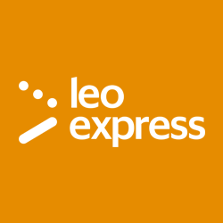 Leo Express: The carrier of ESN SK