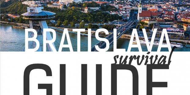 Bratislava Suvival Guide